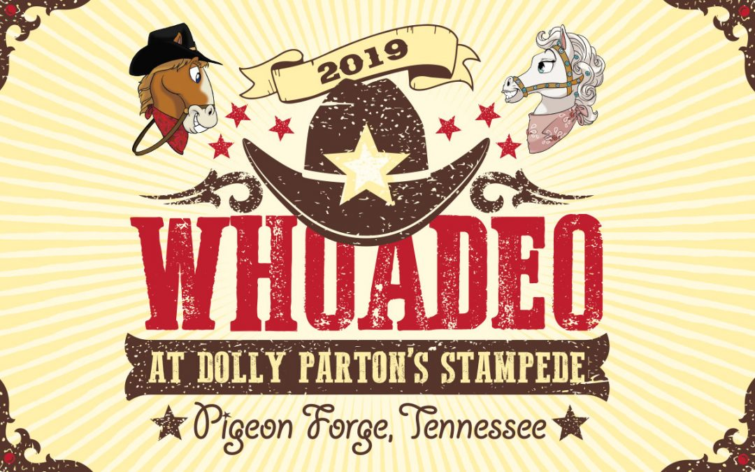 Whoadeo Kids' Event At Dolly Parton's Stampede September 21, 2019